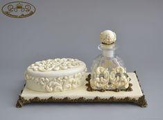 Cake Festival, Luxury Jewelry, Stationary, Decoupage, Creations, Perfume Bottles, Diy Decorating, Inspiration, Ideas