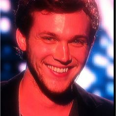 Phillip Phillips oh yes please <3