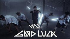 BEAST - GOOD LUCK - VIOLIN&DANCE COVER Ft. GRV