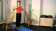 Balance Exercises for Seniors | Single Leg Stance