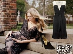 Create a Somerset by Alice Temperley lookbook - Telegraph