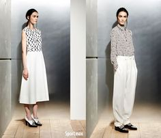 2014 resort trends and how to wear them