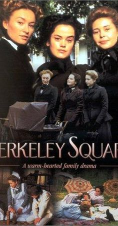 Three young women from very different backgrounds meet, become friends and share experiences when they all gain positions as nannies in the wealthy households of London's exclusive Berkeley Square. 8/10. View full series at https://www.youtube.com/playlist?list=PL6oforB7ir5KogmHV7pWYwXj6L5_i0lja