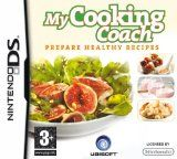 My Cooking Coach (Nintendo DS) Prepare Healthy Recipes - http://howtomakeastorageshed.com/articles/my-cooking-coach-nintendo-ds-prepare-healthy-recipes/