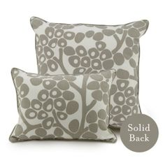 Modern Berries Throw Pillow in Taupe by Oilo. $59.00. Usually ships in 1-2 weeksMultiple SizesOilo's Modern Berries Collection incorporates modern design with Scandinavian appeal. The motif featured in this line is inspired by the red currant berries that are scattered about the Norwegian highlands. Make a statement in your nursery with the chicly simple Modern Berries Collection. Add all the accessories to complete the look of your child's nursery. Oilo offers many cri...