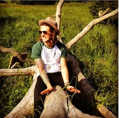#tbagmcfly This is actually our job. Sitting on a log in the sun wiring a book about a pooping dinosaur.