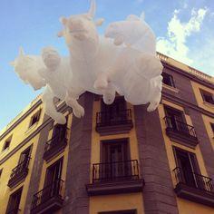 Algo de #Madrid