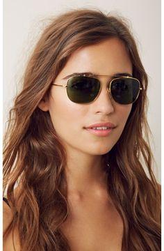 a34f2c009f Gorgeous Rau-Ban sunglasses! Cats Matte Transparent Sunglasses in 19 ...