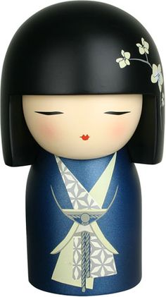 """Kimmidoll™ Mebae - 'Fertiility' - """"My spirit is imaginative and creative. You release the abundance of my spirit by nurturing the seeds of your imagination, for they are the kernels of creation. May your imagination be your creative inspiration, so you may share with the world the infinite abundance of your mind."""""""
