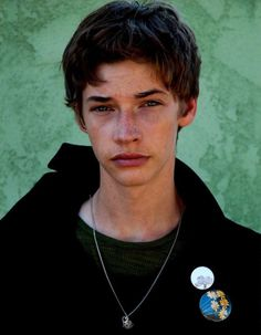 justdropithere: Jacob Lofland by Christopher Hench -...