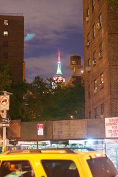 UFO SIGHTINGS DAILY: Green UFO Seen Over New York City On Aug 8, 2015, UFO Sighting News.