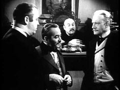 Eagle in a Cage (1972) JOHN GIELGUD - YouTube