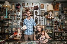 The PLACE Upstairs in Houston, Texas is a late night oddities & antiques shop. Our motto: To comfort the disturbed & disturb the comfortable. Check us out~ #theplaceupstairs #houstonodditiesshop #houstonantiqueshop