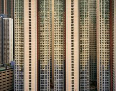 Andreas Gursky Andreas Gursky, Michael Wolf, Cities, Urban Landscape, Skyscraper, Photo Art, Architecture, Photography, Hong Kong