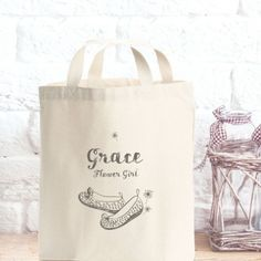 Personalised and engraved wedding gifts for the bride and groom and wedding party members - Fast UK Delivery. Engraved Wedding Gifts, Wedding Gifts For Bride And Groom, Personalized Wedding Gifts, Bride Gifts, Flower Girl Gifts, Paper Shopping Bag, Ballet Shoes, Vintage Items, Reusable Tote Bags