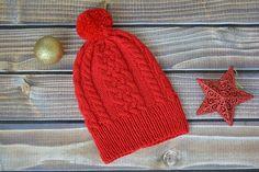 Ravelry: Noel pattern by The Vulgar Knitter