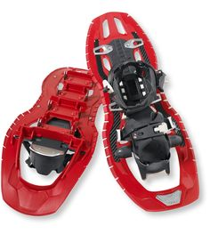 TSL Flexible Snowshoes