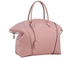 De nieuwe Louis Vuitton Parnasséa Lockit Collectie - Luxesh
