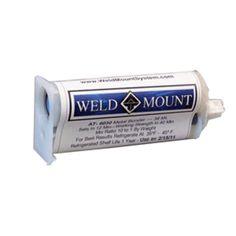 Weld Mount AT-6030 Metal Bond Adhesive