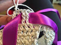 BiBa - Käsityöohjeet: Virkattu mekko - ohje Crochet Baby Dress Pattern, Baby Dress Patterns, Slip Stitch, Slip On, Chain, Crafts, Dresses, Fashion, Vestidos