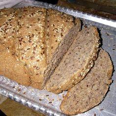Vitalitás kenyér Recept képpel - Mindmegette.hu - Receptek