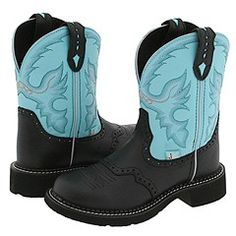 Justin Gypsy Cowgirl. I need these too :)