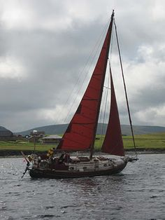 Baba: Sail Far Live Free - Sailboats, Sailing News, and Gear: Top 10 Favorite Affordable Bluewater Sailboats
