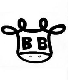 Biltong Buddy - I drew this logo on my iphone.