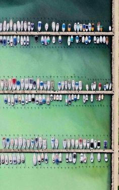 beach top-down perspective bird's-eye view overhead view ...