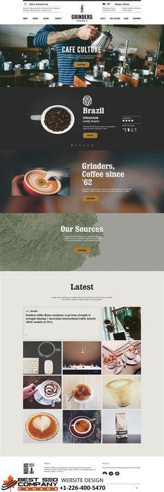 Website Developer/ Web Design - SEO- Ecommerce - Social Media- Toronto and All GTA.  Web Design starts Just $150. Call us at 1-226-400-5470 or visit www.BestSEOCompanyCanada.com Site Web Design, Design Sites, Website Designs, Website Ideas, Website Layout, Web Layout, Layout Design, Responsive Web Design, Ui Web