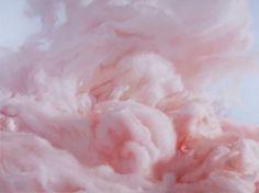 Cotton candy teenage dream