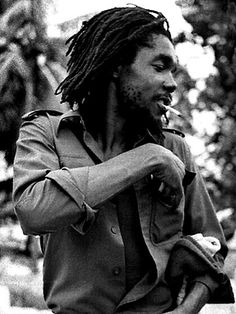 #PETER TOSH