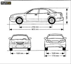 Mazda luce blueprint mechanical blue prints pinterest before buying a car people should research about the car specifications in online the important malvernweather Gallery