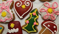 אי אפשר שלא להתאהב בחג המולד בחוץ לארץ עם הצבעוניות ברחובות, עם הקניונים המקושטים בעץ חג מולד ענק וחגיגי ובכל בית מכינים את עוגיות חג המולד המסורתיות הללו. עוגיות מאוד טעימות, מיוחדות בטעמם ומאוד קלות להכנה. ניתן להכינם בצורות שונות ומגוונות ובהמון צבעים ועיטורים.