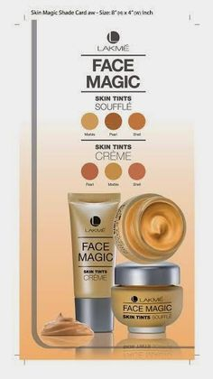 Get Instant Glow & Daily Protection to make your everyday moments magicalLakme offers Face Magic Skin Tints for everyday flawless skinMumbai, September 29th free even on the most hectic days. With the stress of a fast-paced life, achieving beautiful looking skin every day, now only requires a touch