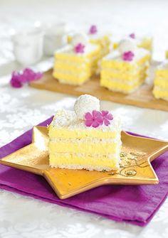 Kremasti kolačići s lješnjakom - Recepti za kolače Kolaci I Torte, Funfetti Cake, Beautiful Cakes, Food Pictures, Vanilla Cake, Cake Recipes, Cake Decorating, Food And Drink, Cooking Recipes