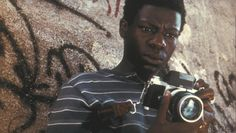 Cidade de Deus - [City of God] Directors: Fernando Meirelles, Kátia Lund. Stars: Alexandre Rodrigues, Matheus Nachtergaele and Leandro Firmino. Gq, Top 10 Films, City Of God, 10 Years Later, Become A Photographer, Beyond Beauty, Movie Wallpapers, Period Dramas, Streaming Movies
