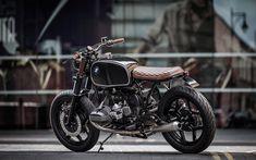 35 bmw cafe racer photography ideas - We Otomotive Info Bmw R100 Scrambler, Motos Bmw, Bmw Motorbikes, Bmw Motorcycles, Custom Motorcycles, Custom Bikes, Bmw Cafe Racer, Cafe Racers, Bike Bmw