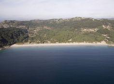 Barra (Espacio natural Cabo Home)