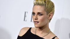 Kristen Stewart co-authored a paper on artificial intelligence in her spare time NBD