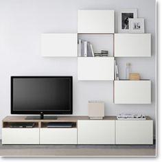 Resultado de imagen de mueble salon ikea