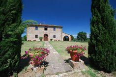 Villa Soleggiata - Chianti, Italy
