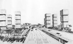 Urban design, Infrastructure and Architecture : Photo