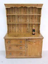 Image result for pitch pine dresser