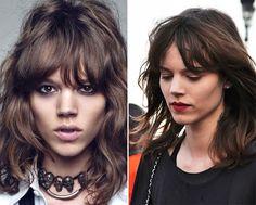 Hair inspiration: Freja Beha