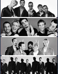 The BSB through the years