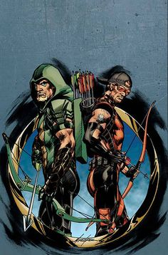 Green Arrow #19 by Mike Grell