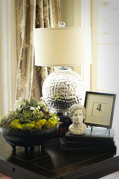 1000 images about le jardin indoors on pinterest for Table jardin beauty
