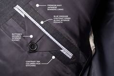 Image result for women's coats and jackets interior lining pics: