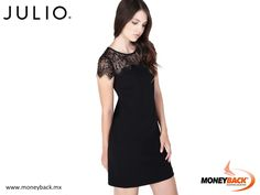 MONEYBACK MEXICO. Visit JULIO fashion stores in Mexico, shop any garment, save your sales receipt and come to our module for your tax refund! #moneyback www.moneyback.mx